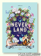 WJSN Mini Album - Neverland (Version III) + Poster in Tube (Version III)