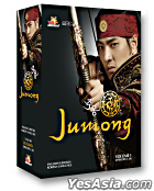 Jumong Vol.1 of 4 (English Subtitled) (MBC TV Drama) (US Version)