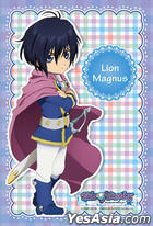 Tales of Series : Tales of Series Rion (150-471) (Mini Jigsaw Puzzle 150 Pieces)