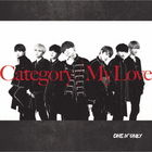 Category / My Love [Type C]  (Japan Version)