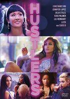 Hustlers (DVD) (Japan Version)