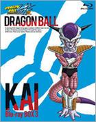 Dragon Ball Kai Box 3 (Episodes 28 - 39) (Blu-ray) (Japan Version)