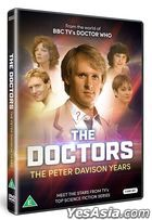 The Doctors - The Peter Davison Years (DVD) (UK Version)