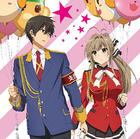 TV Anime Amagi Brilliant Park Character Song 1 (Japan Version)