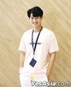 A Jenim Tee X Win (Pink) (Size XS)