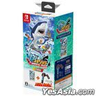 Fishing Spirits Nintendo Switch Version (with Joy-Con Attachment) (Japan Version)