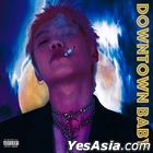 BLOO Mini Album - Downtown Baby