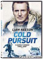 Cold Pursuit (2019) (DVD) (US Version)