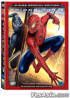 Spider-Man 3 (DVD) (Special Edition) (Limited Edition) (Korea Version)