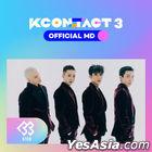 BTOB KCON:TACT 3 Official MD - Voice Keyring