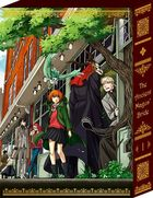 The Ancient Magus Bride Vol.1 (Blu-ray)(Japan Version)