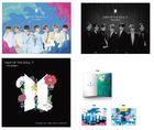 MAP OF THE SOUL : 7 - THE JOURNEY - DVD + PHOTO BOOKLET [A SET]  (First Press Limited Edition) (Japan Version)