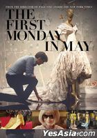 The First Monday in May (2016) (DVD) (US Version)