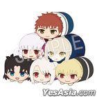 Fate/stay night: Heaven's Feel : Mochikororin Plush Mascot