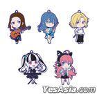 BanG Dream! Raise a Suilen : Nendoroid Plus Trading Rubber Strap