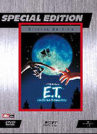 E.T. (Special Edition) (Japan Version)