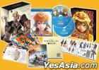 .Hack Sekai no Mukou ni + Versus Hybrid Pack (THE WORLD Edition) (Japan Version)
