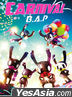 B.A.P Mini Album Vol. 5 - Carnival (Special Version)