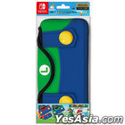 Nintendo Switch QUICK POUCH COLLECTION  (Super Mario) Type-B (日本版)