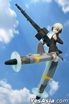 Armor Girls Project : Strike Witches Erica Hartmann