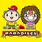 PARADISES (Japan Version)
