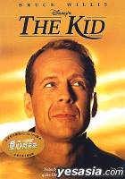 The Kid (DVD) (Hong Kong Version)