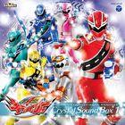 Sentai Kiramager Original Soundtrack 1 (Japan Version)