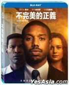 Just Mercy (2019) (Blu-ray) (Taiwan Version)