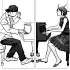 Allegro Cantabile (Japan Version)
