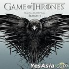Game of Thrones Season 4 - Music From The HBO Series (OST) (EU Version)