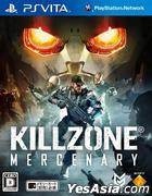 KILLZONE MERCENARY (Japan Version)