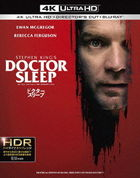 Doctor Sleep (4K Ultra HD + Blu-ray) (Japan Version)