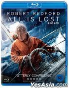 All Is Lost (2013) (Blu-ray) (Korea Version)