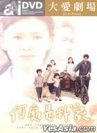 何处是我家 (DVD) (1-40集) (台湾版)