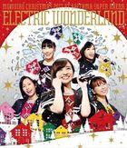 Momoiro Christmas 2017 Kanzen Muketsu no Electric Wonderland Live [BLU-RAY] (Normal Edition) (Japan Version)