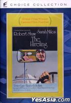 The Hireling (1973) (DVD) (US Version)