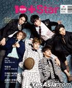 10Asia + Star Vol. 39 (September 2014) (B.A.P Cover)