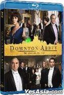 Downton Abbey (2019) (Blu-ray) (Hong Kong Version)