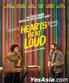 Hearts Beat Loud (2018) (Blu-ray) (US Version)