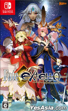 Fate/EXTELLA (普通版) (日本版)