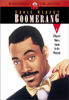Boomerang (DVD) (Japan Version)