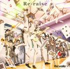 Re-raise (Japan Version)