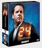24 Twenty Four (Season 4) Seasons Compact Box (DVD) (Japan Version)