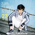 Kim Sung Kyu Mini Album Vol. 2 - 27