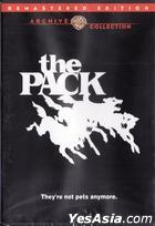 The Pack (1977) (DVD) (US Version)