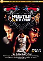 HUSTLE&FLOW (Japan Version)