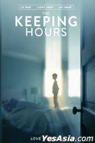 The Keeping Hours (2017) (DVD) (Hong Kong Version)