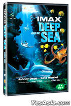IMAX : Deep Sea (DVD) (Korea Version)