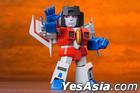 D-Style : Transformer Starscream