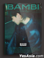 EXO: Baek Hyun Mini Album Vol. 3 - Bambi (Photo Book Version) (Night Rain Version) + Random Poster in Tube (Night Rain Version)